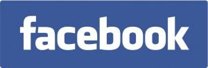 Logga Facebook